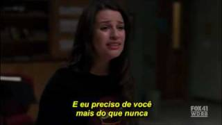 Total Eclipse of the Heart - Glee version HQ - legendado pt-br