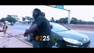RAHIM BOYKA feat IVORY #225CV (Clip Officiel)
