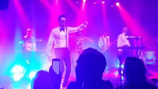 Tuxedo -- 'R U Ready' and 'Watch the Dance', live in Atlanta, 2017