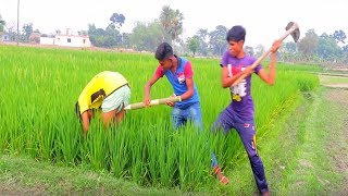 Must Watch New funny😂-😂 Comedy Videos 2019-Episode-19_Indian Funny || ME Tv