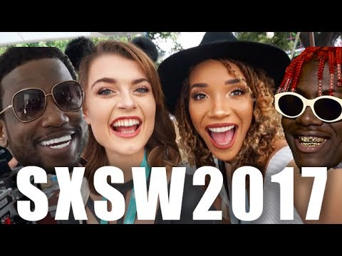 SXSW 2017 | Our Mansion, My New Piercing, Gucci Mane & Lil Yachty!