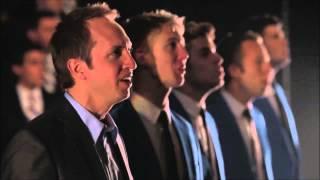 Mais perto, meu Deus, de Ti - BYU Vocal Point e BYU Men's Chorus (Em Inglês)