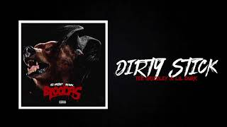 "Lil Durk & Tee Grizzley ""Dirty Stick"" (Official Audio)"