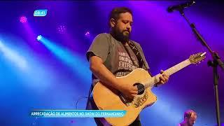 Show de Fernandinho em Goiânia
