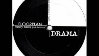 Floorplan - Funky Souls (Club 246 mix)