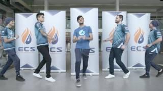 Luminosity Running Man (ECS Season 1 Finals)
