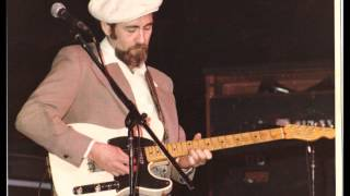 Roy Buchanan-The Messiah Will Come Again