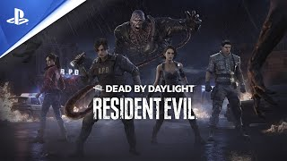 Dead By Daylight\'s Massive Resident Evil Chapter Is Out on PS5, PS4 Now