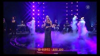 Sarah Connor - I'll Kiss It Away Live @ Jose Carreras Gala 18.12.2008