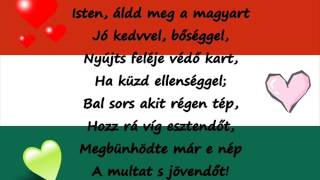 Kölcsey Ferenc - Magyar Himnusz