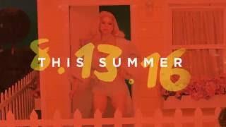 Summer Crush - Fergie