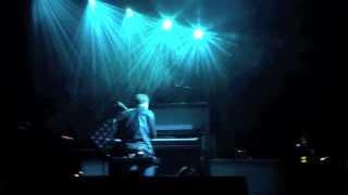 OneRepublic - Gold Digger (Kanye West Cover) - Live Detroit 7-27-13