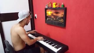Love by Grace - Lara Fabian (Piano Arrangement) - Flavin Pianista