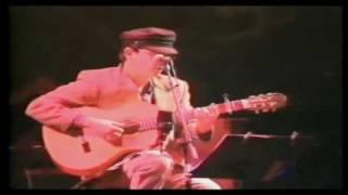 Te doy una cancion (Silvio Rodriguez) Live HQ - Aute y Silvio concierto Mano a Mano
