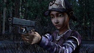 The Walking Dead: A House Divided - Season 2 - Episode 2 Trailer