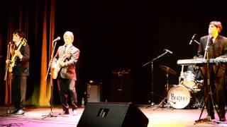 "The Beaters ""Drive my Car"" Live ---ph Fabian De Vita---"