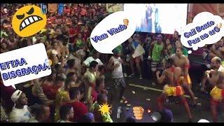 UFC Carnaval 2017 Brigas | Circuito Barra/Ondina (BAHIA)