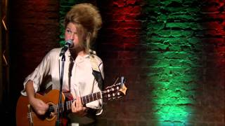 Selah Sue - Black Part Love @ iTunes Festival 2011