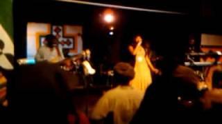 Dezaire-Eaze the Pain live 2009 san diego