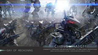 Day Of Reckoning - Chris Haigh | Powerful Cinematic Motivational Trailer Soundtrack Music |