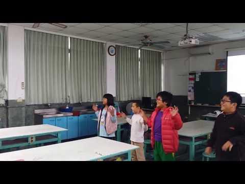 帶動唱 舒涵 - YouTube