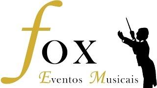 Endless Love Lionel Richie e Diana Ross (Cover) - Fox Eventos Musicais