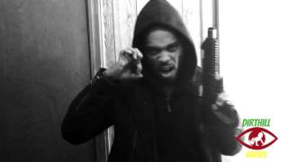 Yung Proof - You Not A Killer Freestyle