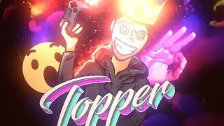 SpeedArt Cartoon topper (kido™)