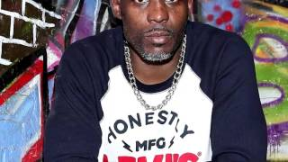 DMX Was Arrested Again