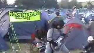 Extreme Metal Batman - Live @ Donington 2006