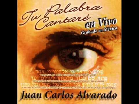 Te Vengo A Adorar de Juan Carlos Alvarado Letra y Video