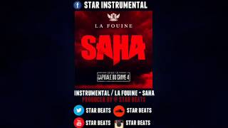 La Fouine - Saha Original Instrumental - Produced by @ MED CHOUCHENI BEATZ