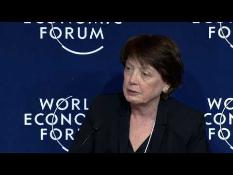 Davos 2017 - Issue Briefing Fourth Industrial Revolution The Impact on Women