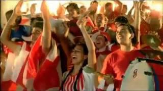 K'naan feat. David Bisbal - Wavin' Flag (Official FIFA World Cup 2010 Song)