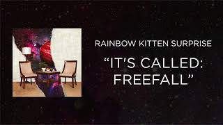 Rainbow Kitten Surprise - It's Called: Freefall [Official Audio]