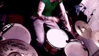 I Believed In You - Skunk Anansie - Drum Cover.