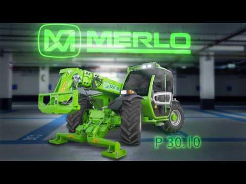 Merlo P 30.10