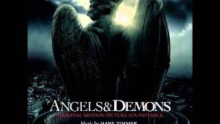 Election by Adoration - Angels And Demons Soundtrack - Hans Zimmer