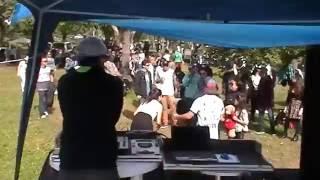 TECHNO JOTA - PLANTAR FESTIVAL