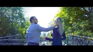 Cilikante - Mon premier amour (Clip HD Officiel)