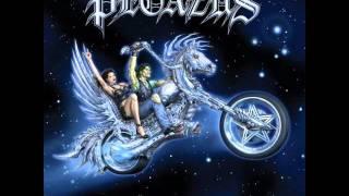 Pegazus - 07 - Ghost Rider