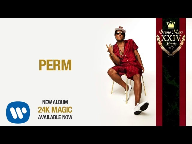 Bruno Mars Local The 24k Magic World Concerts This Weekend In Park Theater - Monte Carlo