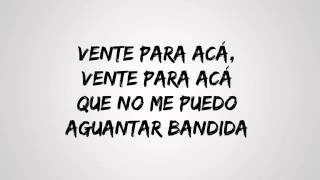 Bandida - Danny Romero ft Maluma - Lyrics
