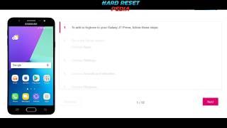 ☑️ Samsung Galaxy J7 Prime Add Song Ringtone