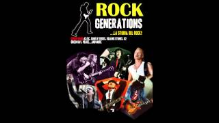 Maybe tomorrow Cover by Rock Generations Band