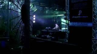 Konemetsä 2009 - Eat Static Live