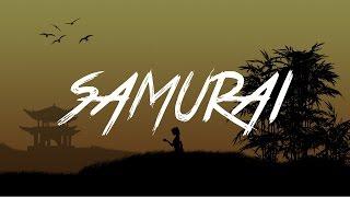 """[FREE] """"Samurai"""" Rap/Trap Instrumental 2017 (Asian Type Beat)"""