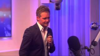 Christoff - Zeg Maar Niets Meer (live bij Q)