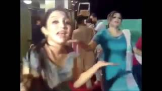 SEXY AND HOT PAKISTANI GIRL Dance