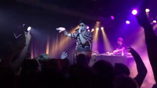 BEJO - POCO (live BARCELONA 2017)